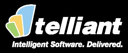 Telliant Logo