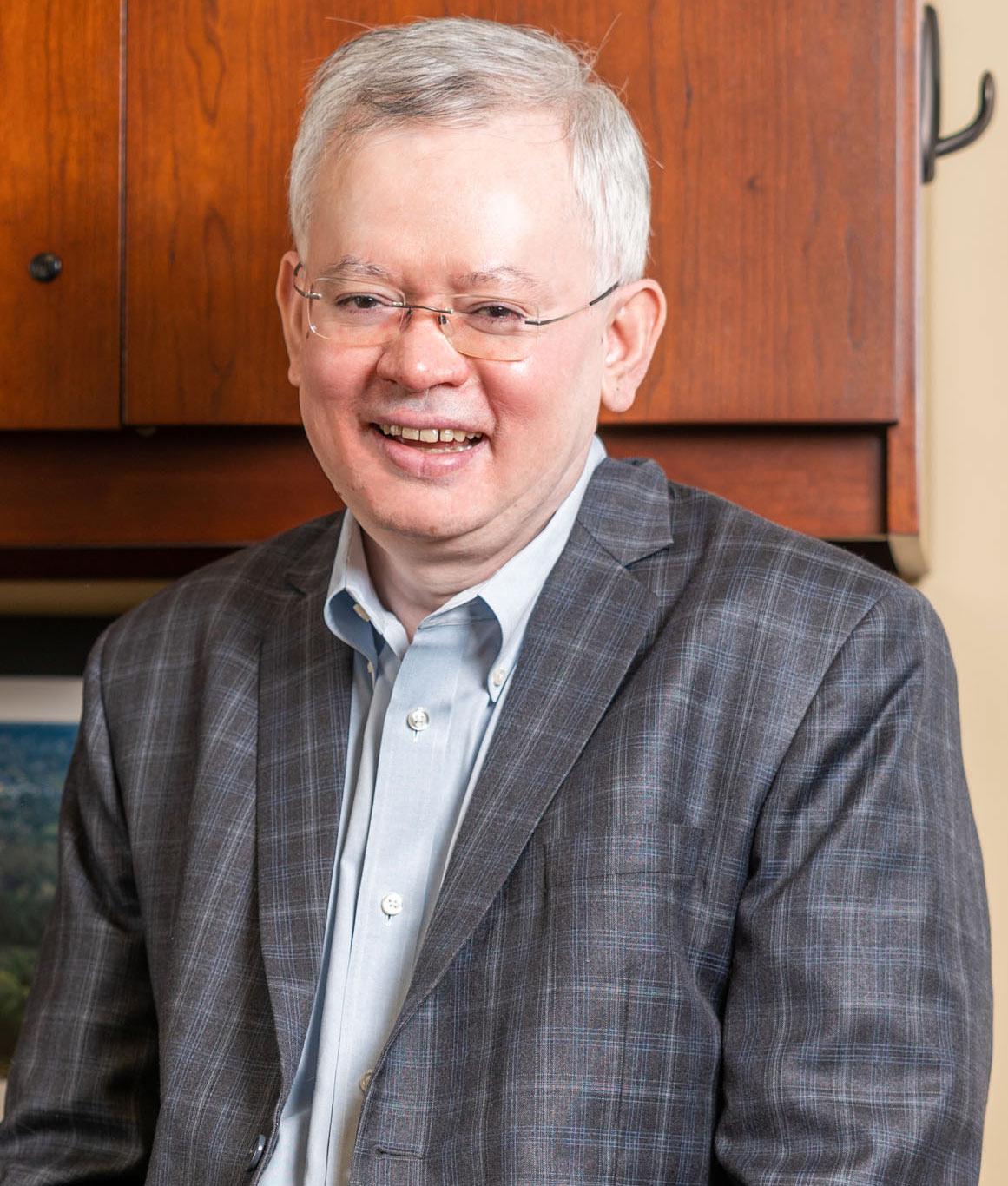 Seth Narayanan - CEO